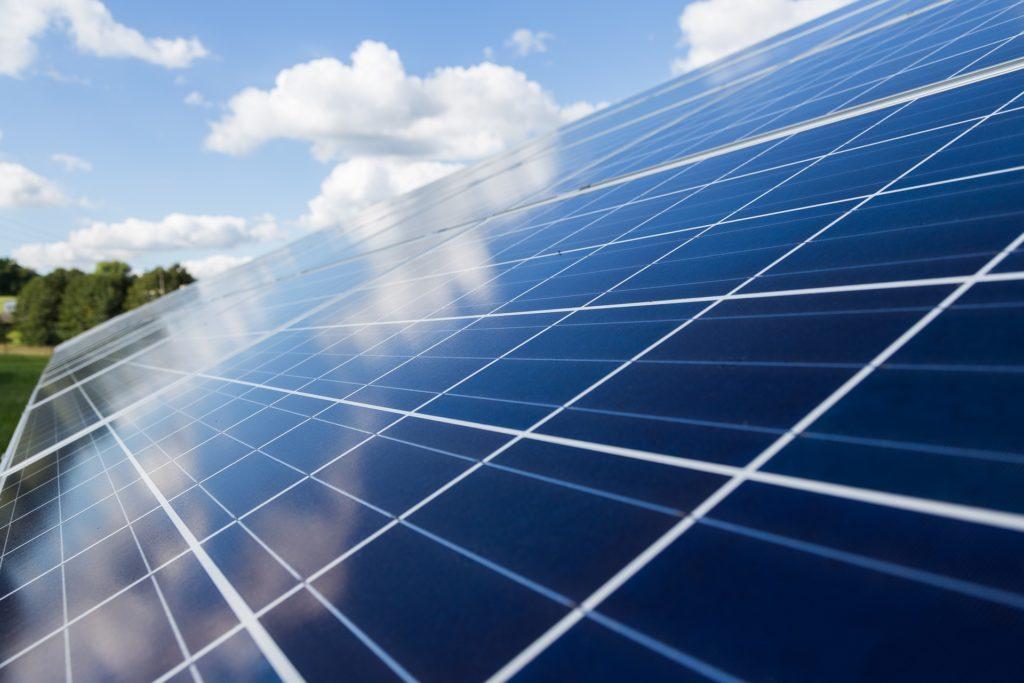 photovoltaic - Solar